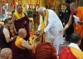 Bodh Gaya to be developed as spiritual capital: PM Modi