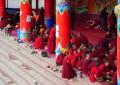 Larung Gar Nuns Push for Gender Equality in Tibetan Buddhism
