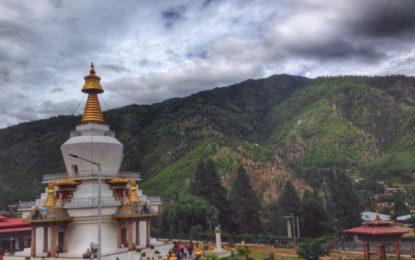 Bhutan Convenes Inaugural International Conference on Vajrayana Buddhism