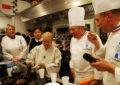 Korean Buddhist Cuisine Helps France and Korea Celebrate 130 Years of Diplomatic Ties