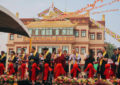 Thousands Attend Grand Opening of Tibetan Monastery in Taiwan
