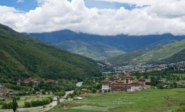 Buddhist Kingdom of Bhutan Convenes Second International Vajrayana Conference