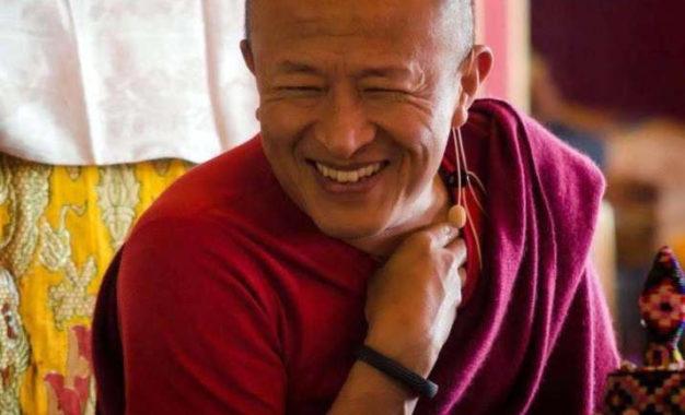 Khyentse Foundation Announces Two New Buddhist Education Initiatives