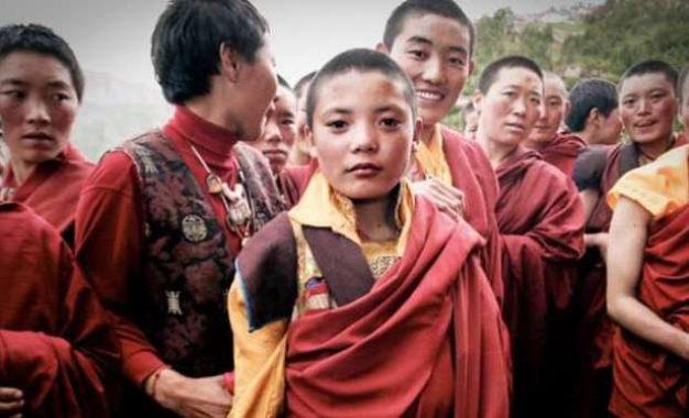 International Women's Day: Celebrating the Women of Buddhism