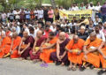 Buddhist Monks in Sri Lanka Decry Anti-Muslim Riots