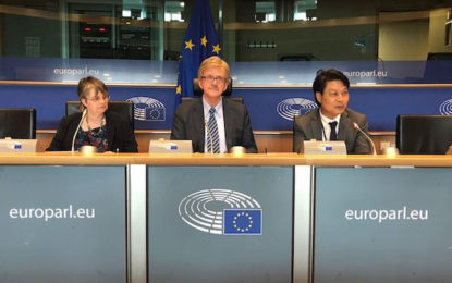 European Parliamentary Delegation to Visit Dharamsala in Early May