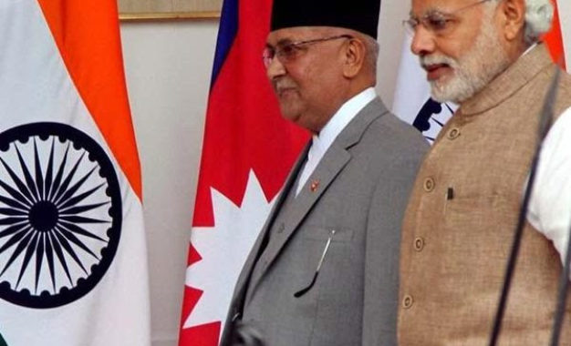 If China builds your dams, India won't buy energy: PM Narendra Modi to tell KP Oli