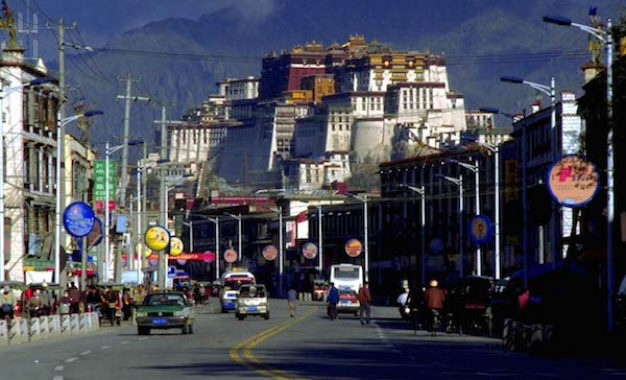 China Should Not Equate Sinicization of Tibet with Modernization