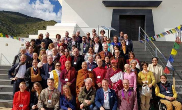 Spain Hosts Conference of the European Buddhist Union