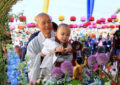 South Korea , North Korea Celebrate Vesak With Joint Prayer