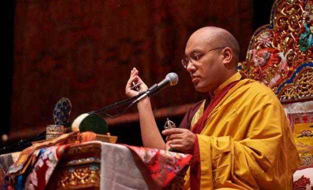 His Holiness the Karmapa to Preside over Kagyu Monlam Prayer Festival in New York