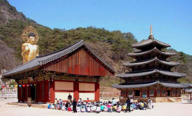 UNESCO Panel Recommends Four Korean Buddhist Temples for World Heritage Status