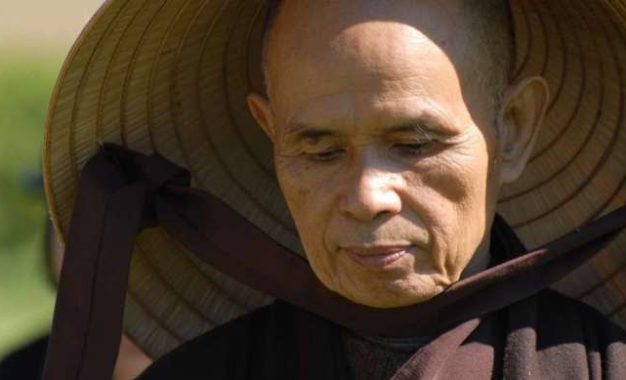Thich Nhat Hanh's The Art of Living Wins Gold Nautilus Book Award