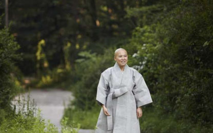 Buddhist Nun Publishes English Cookbook on Korean Temple Food