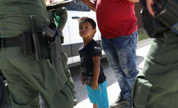 American Buddhists Condemn US Policy of Separating Immigrant Children from Parents at US Border with Mexico
