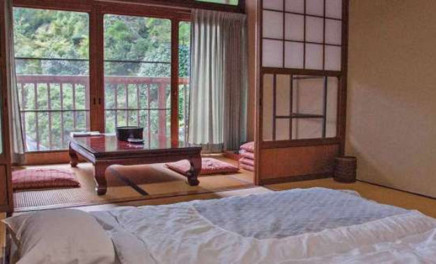 Buddhist Temples Across Japan Soon to Offer Rented Accommodation for Tourists