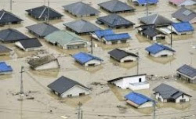 Dalai Lama expresses sadness over loss of life, property in flood-affected Japan