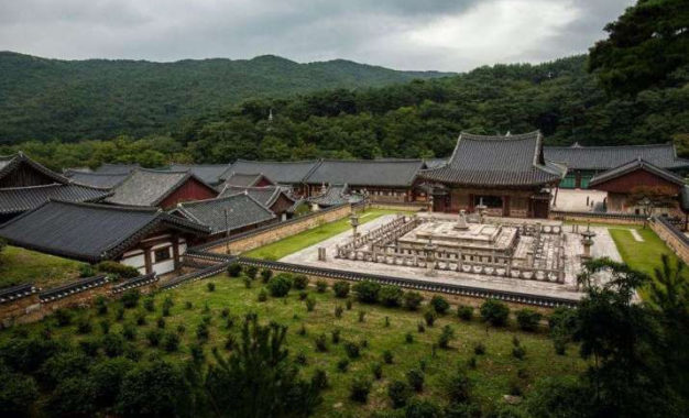Seven Buddhist Mountain Temples in South Korea Receive UNESCO World Heritage Status