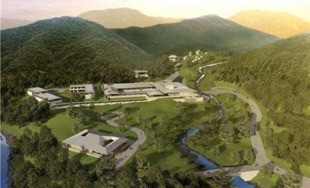 Jogye Order Of Korean Buddhism To Build Global Meditation Village