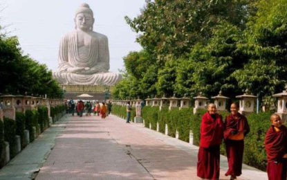 High Court Orders Bodh Gaya a Plastic-free Zone, Demands Government Action against Plastic Pollution
