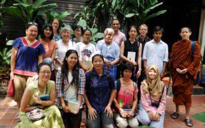 International Network of Engaged Buddhists Announces SENS 2019 Transformative Learning Program
