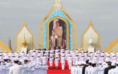 Thailand Celebrates Start of Buddhist Rains Retreat and King's Birthday