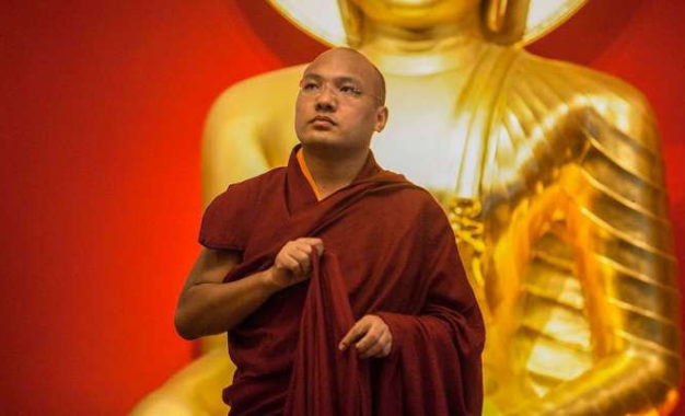 His Holiness the Karmapa Shares Plans to Return to India