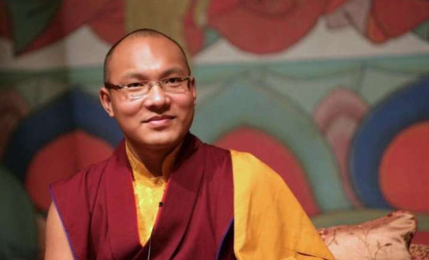 Indian Government Indicates Softer Stance on the Karmapa's Status