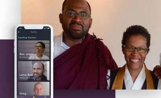 New Mindfulness App Takes Aim at Socially Conscious Meditators