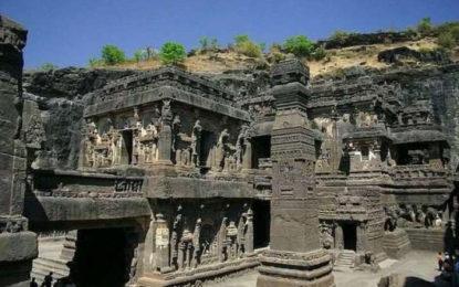 Maharashtra to Develop Ajanta and Ellora for Buddhist Tourism