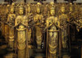 1,001 Bodhisattva Statues Restored at Kyoto Temple in 45-Year Preservation Project