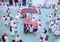 Hong Kong's Sri Lankan Buddhist Community Celebrates Kathina
