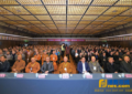Hangzhou Buddhist Academy Celebrates 20th Anniversary