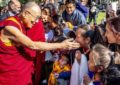 Dalai Lama: Women with power can bring a compassionate revolution