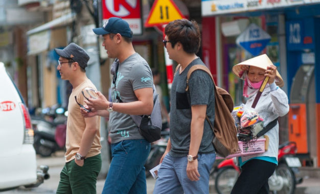 WHY ARE SO MANY SOUTH KOREAN TOURISTS VISITING VIETNAM?