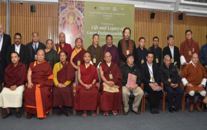 life and legacy of 'Second Buddha'