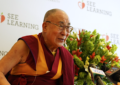 Dalai Lama Presides Over Global Launch of Emory's SEE Learning Program in New Delhi