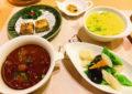 Buddhist Cuisine-1