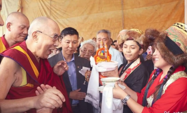 His Holiness the Dalai Lama to begin teachings in Manali