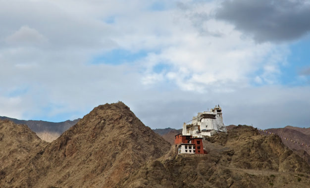 Ladakh Becomes India's First Buddhist-majority Union Territory Following Kashmir Bifurcation