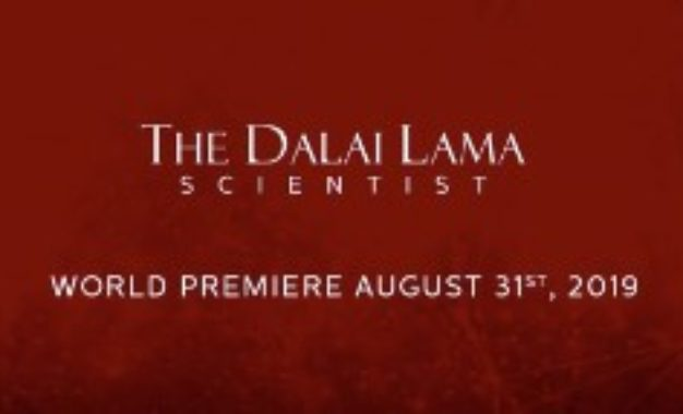 "The Dalai Lama — Scientist"" set for World Premiere at 76th Venice International Film Festival"