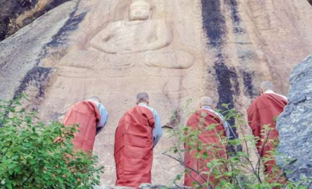 Korean Monks, Researchers Visit Buddhist Sites in Pakistan