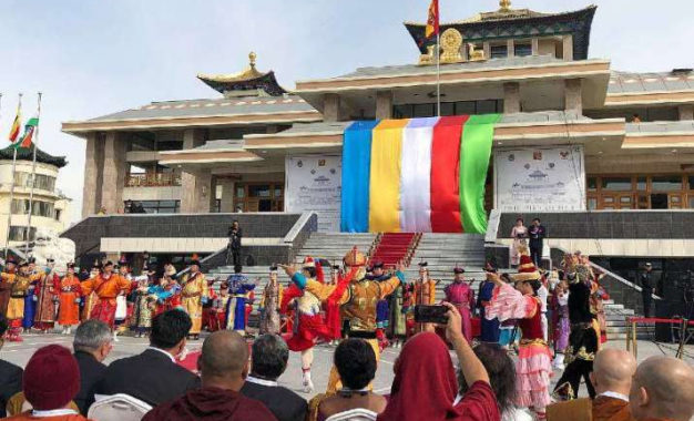 Third Samvad Conclave Unites Buddhist Leaders Across Asia in Ulaanbaatar
