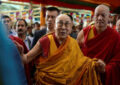 The Dalai Lama is Urging Action on Climate Change