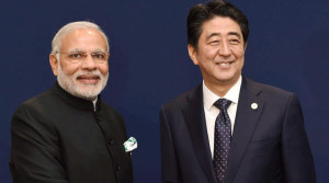 indian-pm&japan-pm