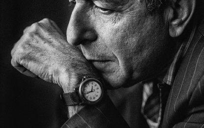 Poet, Musician, and Zen Buddhist: the Legacy of Leonard Cohen