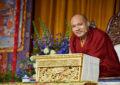 His Holiness the Karmapa Begins Landmark UK Visit