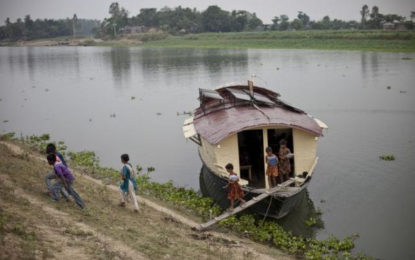 India's First 'Floating Market' to Open in Kolkata in January, Will Have Over 200 Boat Shops