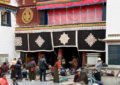 Fire Breaks Out in Compound of Tibet's 1,300-year-old Jokhang Temple; Extent of Damage Uncertain