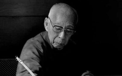 Passing of World-renowned Scholar Jao Tsung-I Mourned